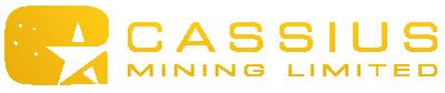 Cassius Mining Logo
